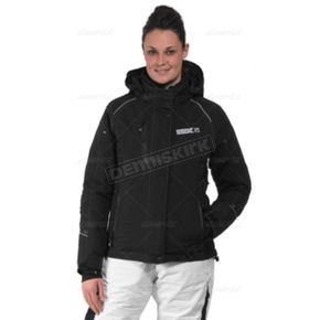 CKX Women's Black/Gray Sublime Jacket - 183133