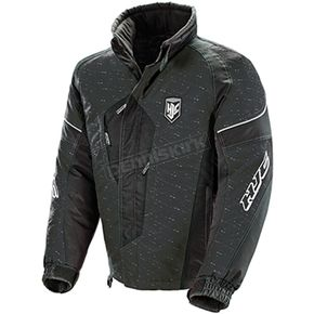 HJC Black Storm Jacket - 1501-062