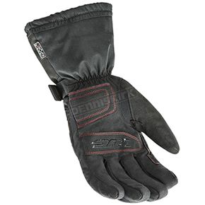 HJC Black Extreme Cold Weather Gloves - 1521-062