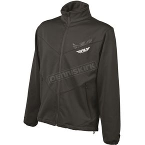 Fly Racing Mid Layer Jacket - 354-60902X