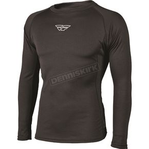 Fly Racing Heavyweight Base Layer Top - 354-6084S