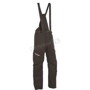 Fly Racing Black SNX Pro Lite Pants - 470-2040S