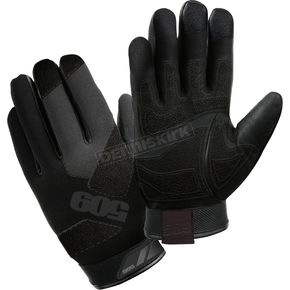 509 Black Factor Gloves - 509-GLOFAB-16-3X
