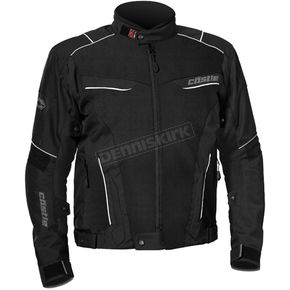 Castle X Black Max Air Jacket - 17-1578
