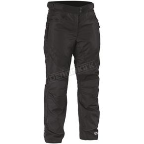 Castle X Women's Black Velocity Air Pants - 18-5174
