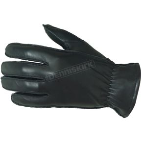 Castle X Women's Black Standard Gloves - 20-2022