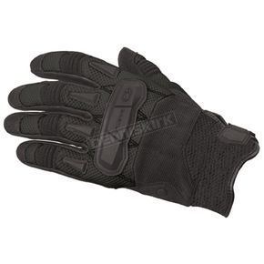 Castle X Black Blast Gloves - 20-4279