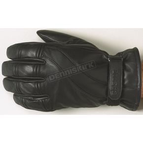 Castle X Black Mid Season Gloves - 20-3018