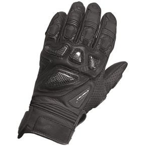 Castle X Black Attack Gloves - 20-4474