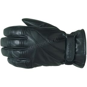 Castle X Women's Black Mid Season Gloves - 20-3022