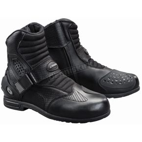 Castle X Black Kicker Boots - 24-1013