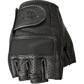 Highway 21 Half Jab Perforated Gloves - 489-00182X