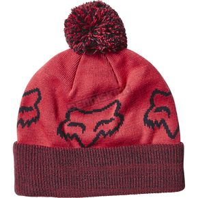 Fox Women's Bright Rose Particle Beanie - 17498-303-OS