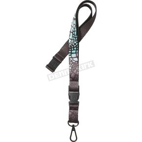 Fox Women's Clutched Lanyard - 18217-001-OS