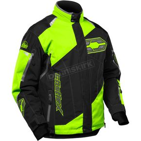 Castle X Full Hi-Vis Thrust Jacket - 70-9624