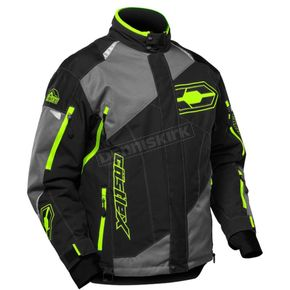 Castle X Hi-Vis Thrust Jacket - 70-9658