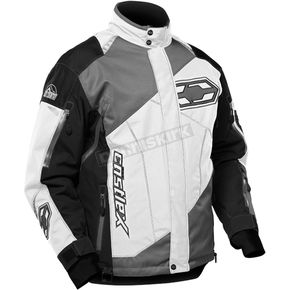 Castle X White Thrust Jacket - 70-9696