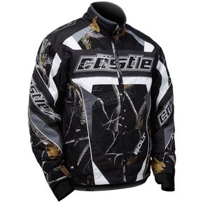 Castle X Realtree AP Black Bolt G4 Jacket - 70-5796