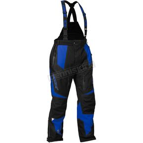 Castle X Blue/Black Fuel G6 Pants - 73-7228