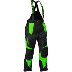 Castle X Green/Black Fuel G6 Pants - 73-7246