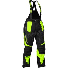 Castle X Hi-Vis/Black Fuel G6 Pants - 73-7254