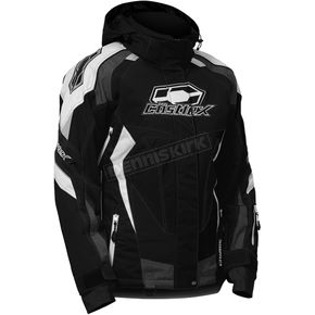 Castle X Women's Black Charge G3 Jacket - 71-0972