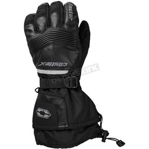 Castle X Black Factor Gloves - 74-5476