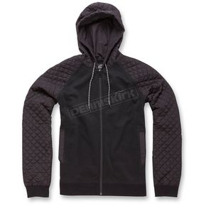 Alpinestars Black Imminent Jacket  - 103611006-10XL