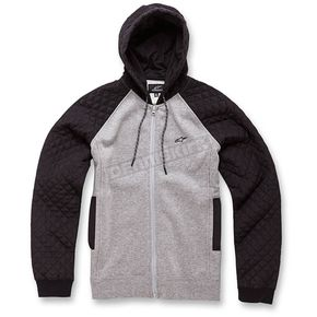 Alpinestars Heather Gray Imminent Jacket - 103611006-111L