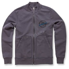 Alpinestars Charcoal Dial Fleece - 103653001-182X
