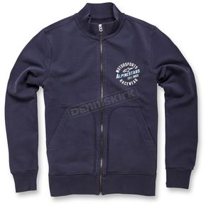 Alpinestars Navy Dial Fleece - 103653001-70L