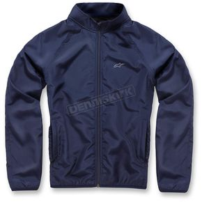 Alpinestars Navy Motion Jacket - 103611007-702X