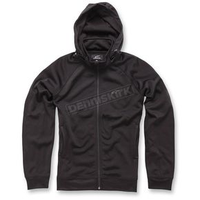 Alpinestars Black Advantage Jacket - 1036-11005-10M