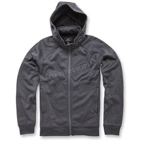 Alpinestars Charcoal Advantage Jacket - 1036-11005-18XL