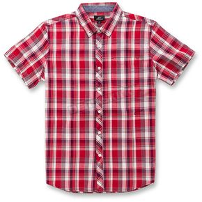 Alpinestars Red  Variance Short Sleeve Shirt - 1016320003000S