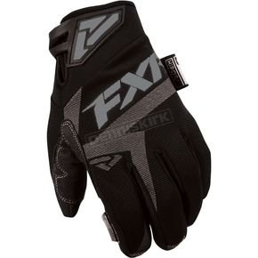 FXR Racing Black Ops Attack Insulated Glove - 170801-1010-22