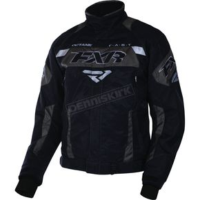 FXR Racing Black Ops Octane Jacket - 170006-1010-19