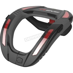 EVS Sports Black R4K Race Neck Brace - R4K-BK-A