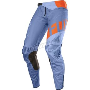 Fox Orange/Blue Flexair Libra Pants - 14961-592-36