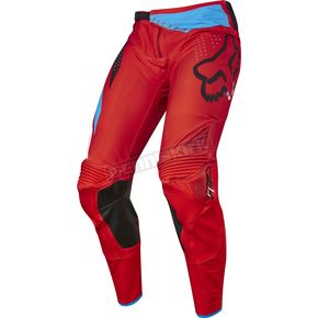 Fox Red Flexair Seca Pants - 17240-003-34