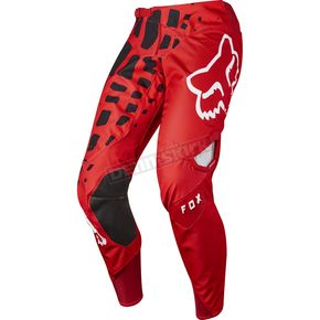 Fox Red 360 Grav Pants - 17244-003-36