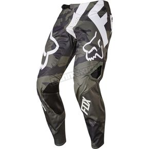 Fox Camo 360 Creo Pants - 17246-027-30