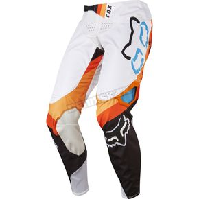 Fox White 360 Rohr Pants - 17248-008-34