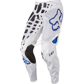 Fox White 360 Grav Airline Pants - 18227-008-36