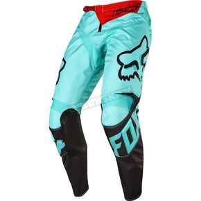 Fox Green 180 Race Pants - 17254-004-36
