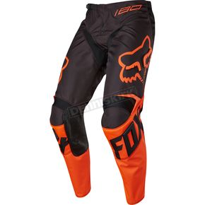Fox Orange 180 Race Pants - 17254-009-34