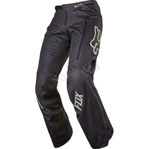Fox Charcoal Legion EX Pants - 17677-028-30