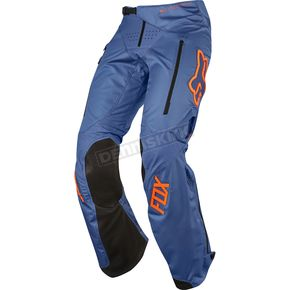Fox Blue Legion EX Pants - 17677-002-36