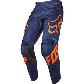Fox Blue Legion Lt Offroad Pants - 18237-002-32