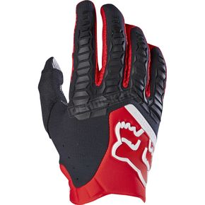 Fox Red Pawtector Gloves - 17286-003-S